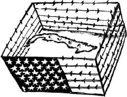 Image result for cuban blockade