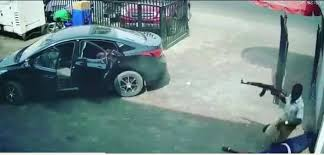 owerri bank robbery why gallant policeman iboko had to run from  owerri bank robbery why gallant policeman iboko had to run from security house photos daily post ia