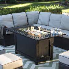Best Ideas Of Patio Ideas Gas Fire Pit Kits with Travertine Tiles