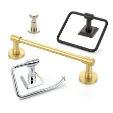 emtek bathroom hardware. Transitional Bathroom Hardware From Emtek. Coordinate Your Door And Cabinet With Bath Accessories Emtek