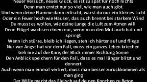Kontra K Erfolg Ist Kein Glück Hdhq 2015 Lyrics Youtube