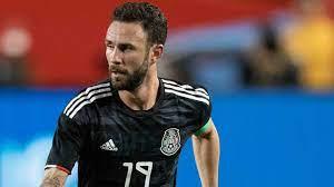 A cruz azul le alcanzó con un gol para derrotar a cf monterrey en el estadio azteca. Miguel Layun Hopes For Inter Miami Move Highlights Draw Of David Beckham Mlssoccer Com