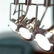 edit robot 3 light plate spotlight
