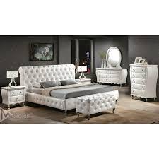 white tufted bedroom set creative of white leather bedroom furniture bedroom elegant in addition to interesting white tufted bedroom set