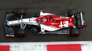 Victory By Design Alfa Romeo Raikkonen Mexico Answers Needed For Alfa To Bounce Back In