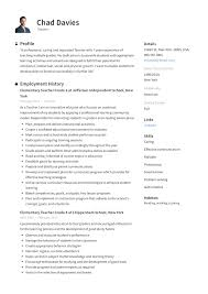Resume How To Write Cv Sample Pdf Free Download Format