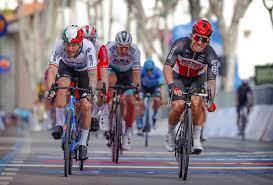 Giro: Caleb Ewan gewinnt Etappe 5, Landa schwer gestürzt
