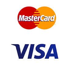 Bildergebnis für Logo Mastercard visa