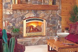 gas fireplace inserts pros and cons
