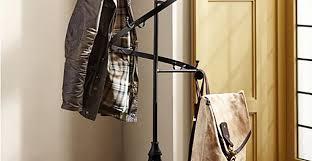 Coat Rack Stand Ikea shelf Coat Rack With Shelf Ikea Tradingbasis In Addition To 42