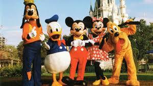 Behind The Magic 15 Secrets Of Disney Park Characters