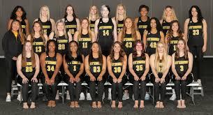 2019-20 Women's Beach Volleyball Roster   Ottawa University Athletics