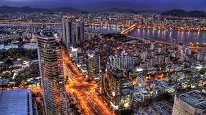 2560x1440 south korea, seoul, capital ...