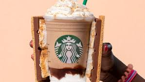 Starbucks Summer Menu Smores Frappuccino New Sandwiches And More