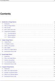 J2ee Design Patterns Applied Pdf Java Design Patterns Java Design Patterns Pdf Free Download