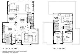 Floor Plans Examples U2013 Focus HomesLuxury Floor Plans
