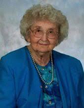 Goldie Eulala Parsons Rhodes | Obituaries | wvnews.com
