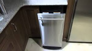 How Does A Trash Compactor Work Ge Monogram Zcgs150rss Compactor Stainless Steel Youtube