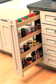 pull out cabinet storage pull out shelves