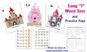 ow ou oy oi aw au Word Sort Activities - Homeschool Den