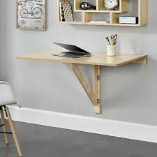 Table Murale Rabattable Dans Tables Pour La Cuisine Et La Salle à