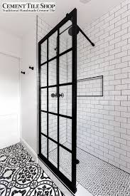 schmauder group cement tile bristol pattern 3