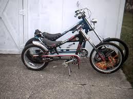 schwinn stingray fatboy chopper information motorized bicycle