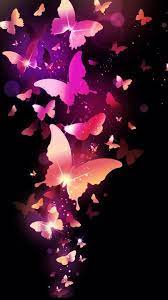 Wallpapers Phone Pink Butterfly - Best ...