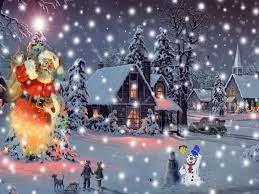 Animated Christmas Wallpapers - Top ...