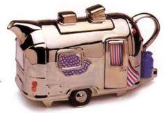 Image result for Cardew Teapottery Silver Airstream