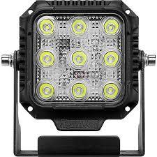traveller 4 75 in 1,620 lumen led work light at tractor supply co Wiring 12V LED Lights Traveller Light Bar Wiring Harness #16