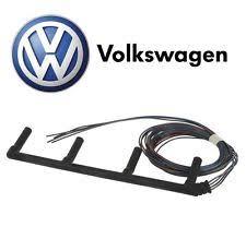 vw glow plug vw beetle golf jetta 1 9l l4 diesel glow plug wiring harness genuine 038971782c