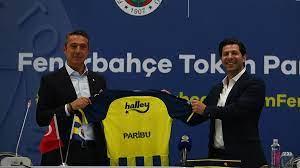 Kulübümüzün Paribu ile iş birliği sonucu Fenerbahçe Token satışı başladı -  Fenerbahçe Spor Kulübü