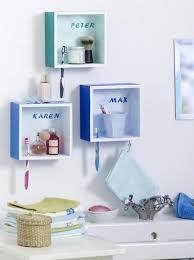 diy small bathroom storage ideas. Cute Personalized Bathroom Shelves - 30 Brilliant Organization And Storage DIY Solutions Diy Small Ideas
