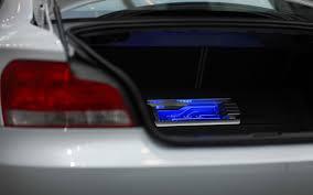 BMW Concept ActiveE - 2010 Detroit Auto Show - Motor Trend