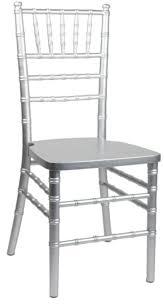 silver chiavari chair. Stacking Chair Cart Silver Chiavari .