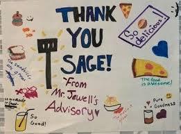 Spoonful of SAGE | 5 Reasons We're Feeling Thankful