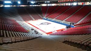 Dreamstyle Arena Section Views Unm Tickets