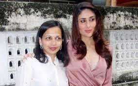 Kareena Pregnancy Diet Chart In Hindi Curd Rice On One Hand And Ghee On The Other The Secret To