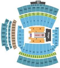 Williams Brice Stadium Tickets In Columbia South Carolina