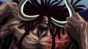 One Piece Start Der Wano Kuni Story Beste Seriende