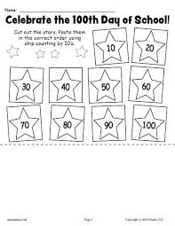 Counting By 10 Worksheets – Heymatchbox