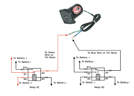 mercruiser trim limit switch wiring diagram images the trim limit trim switch wiring diagram also tilt on