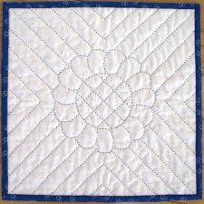 Hand Quilting 101 with Barbara Burnham &  Adamdwight.com