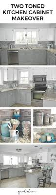 Kitchen Makeover 17 Best Ideas About Kitchen Makeovers On Pinterest Pantry Ideas