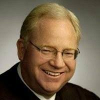 Services For Former Court Of Appeals Judge Rick Johnson Friday And Saturday  | WKMS
