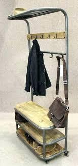 Coat Stand And Shoe Rack Shoe Rack Coat Hanger Spinning Shoe Rack Wardrobe Creative Shoe 14