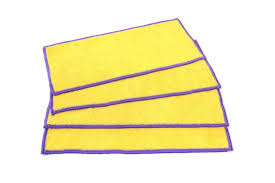 so i did a bit of searching and i actually found a couple of companies that reusable microfiber cleaning pads for the swiffer wetjet