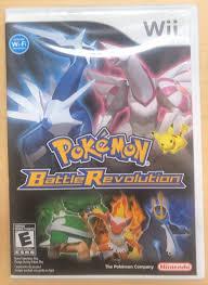 Pokémon Battle Revolution (Wii)   Pokemon wii, Pokemon, Wii games
