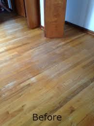 hardwood floor refinishing with no sanding technology in ames ia